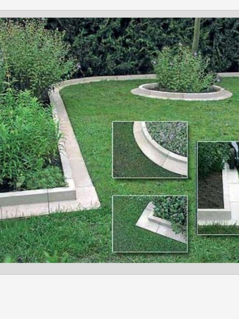 Edging Yard Edging Garden Edging Brick Edging 400 x 300