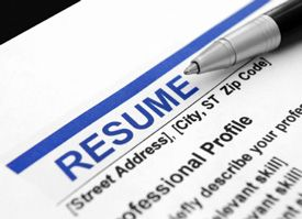 Powerful professional resumes that give you the edge in the tough job market. Discover our Secret Formula. Interviews Guaranteed.