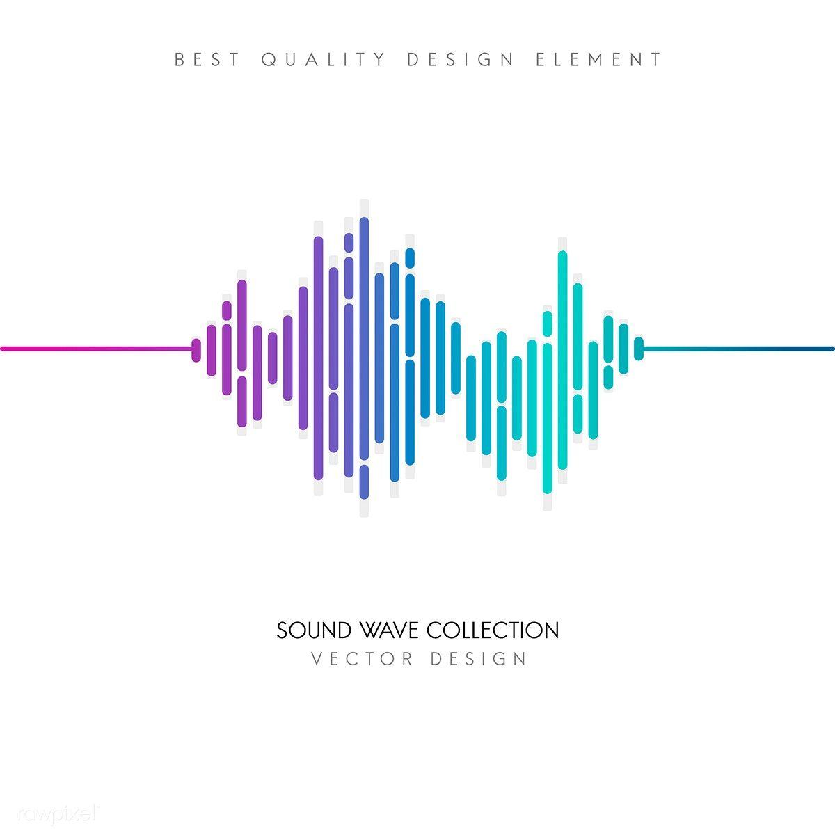 Soundwave Art Waves Icon Soundwave Art Sound Waves