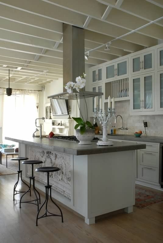 new orleans kitchen | new orleans new elegance love concrete