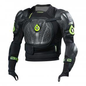 Colete SixSixOne Vapor Pressure Suit  569.05 Motocross 2779ba90e