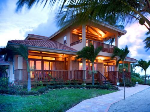 vacation home in belize wait for it pinterest belize