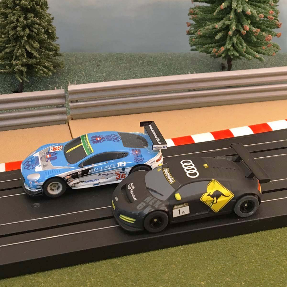 For sale Micro Scalextric One careful owner! Browse