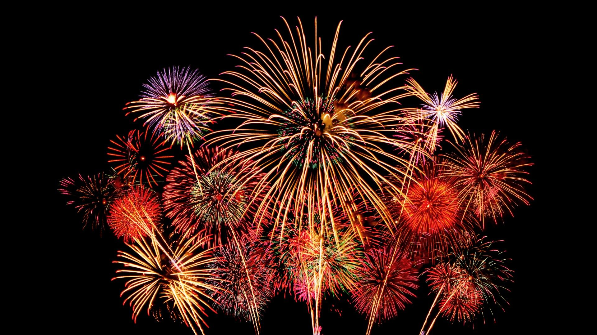 Pin By Aninash Ranjan On Words Hello Celebrate Fireworks Wallpaper Fireworks New Year Wallpaper