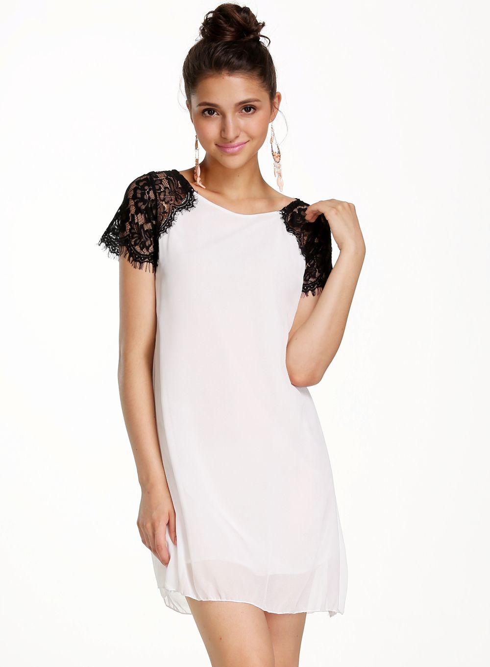 Lace shoulders dress ropa pinterest shoulder dress shoulder
