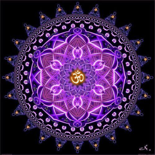 Meditate on OM