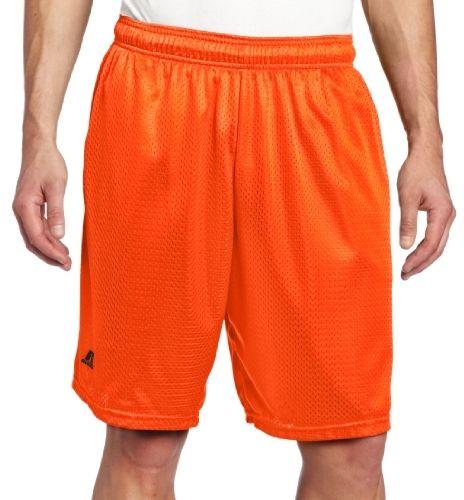 Russell Athletic Mens Big /& Tall Mesh Shorts