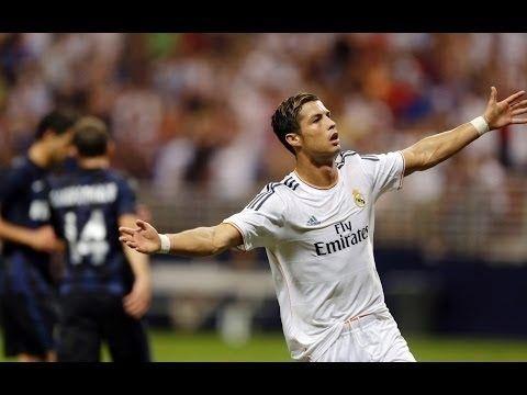 Cristiano Ronaldo Skills Download Http Www Ronaldogoals Net