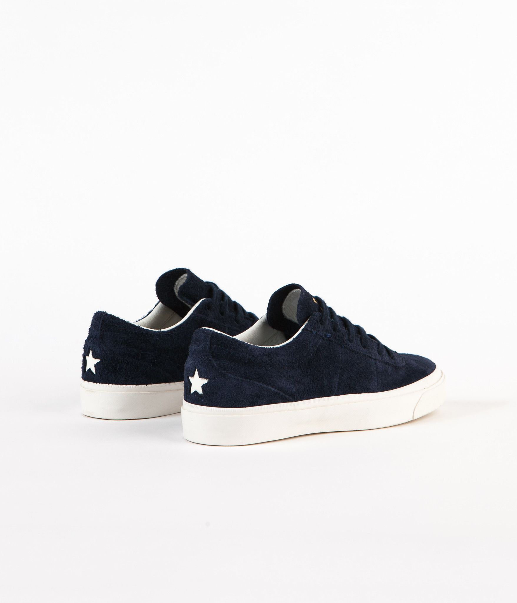 3a14358265cc Converse One Star Ox CC Sage Elsesser Shoes - Obsidian   Obsidian   Egret