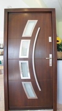 modern exterior doors modern front doors new york liberty windoors corp