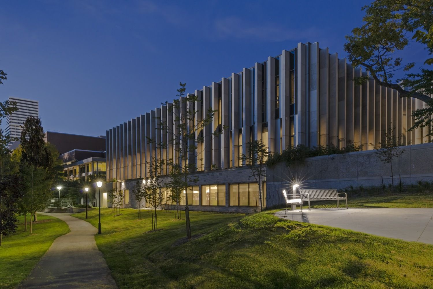 Gallery of University of Toronto Faculty of Law, Jackman