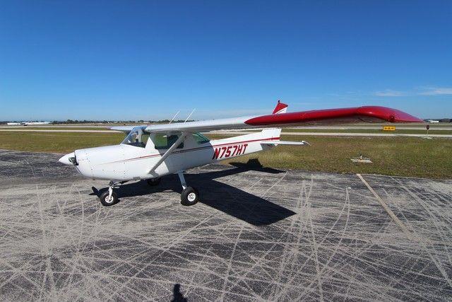 For Sale: 1977 Cessna 152 on Listaplane.com #Cessna # ...