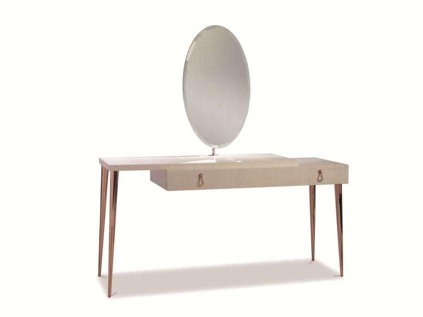Mobile Toeletta ~ Trucco mobile toilette in legno city di cantori