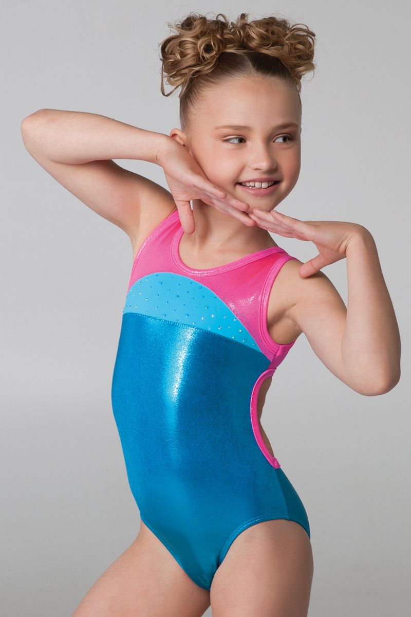 Millie Leotard by Sylvia P - $55 AUD #sylviap #gymnastics ...