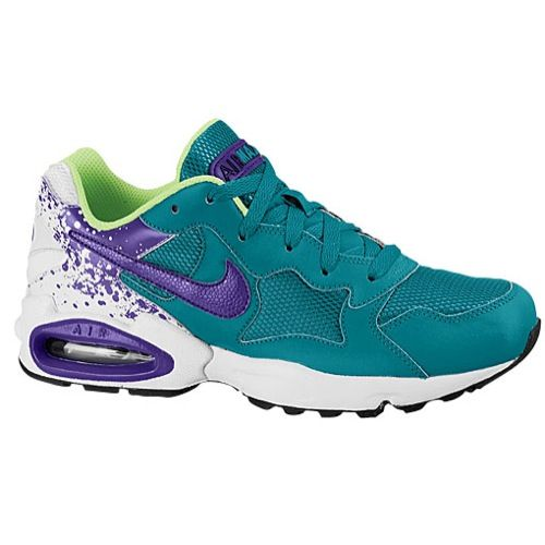 bc13ce4f2f Nike Air Max Triax 94 - Women's - Tropical Teal/Electric Purple/White/Violet