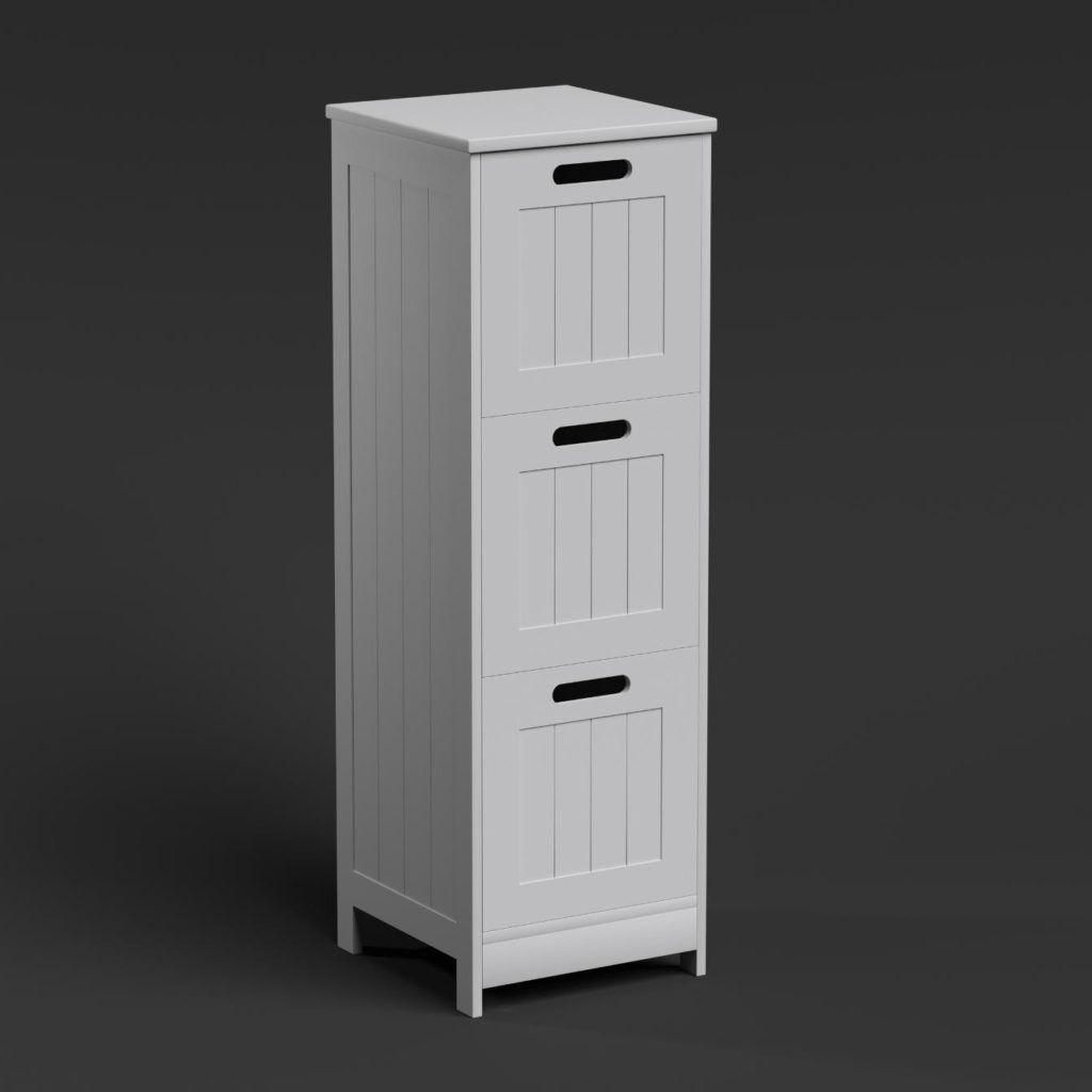 Free standing bathroom cabinets wickes bathroom cabinets