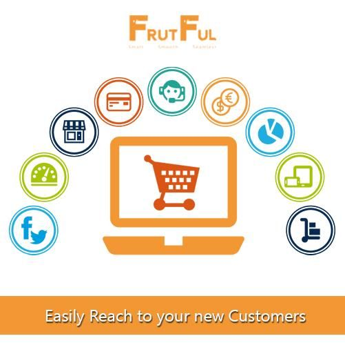 Let Your New Customers Easily Approach You Build An Eshop Today