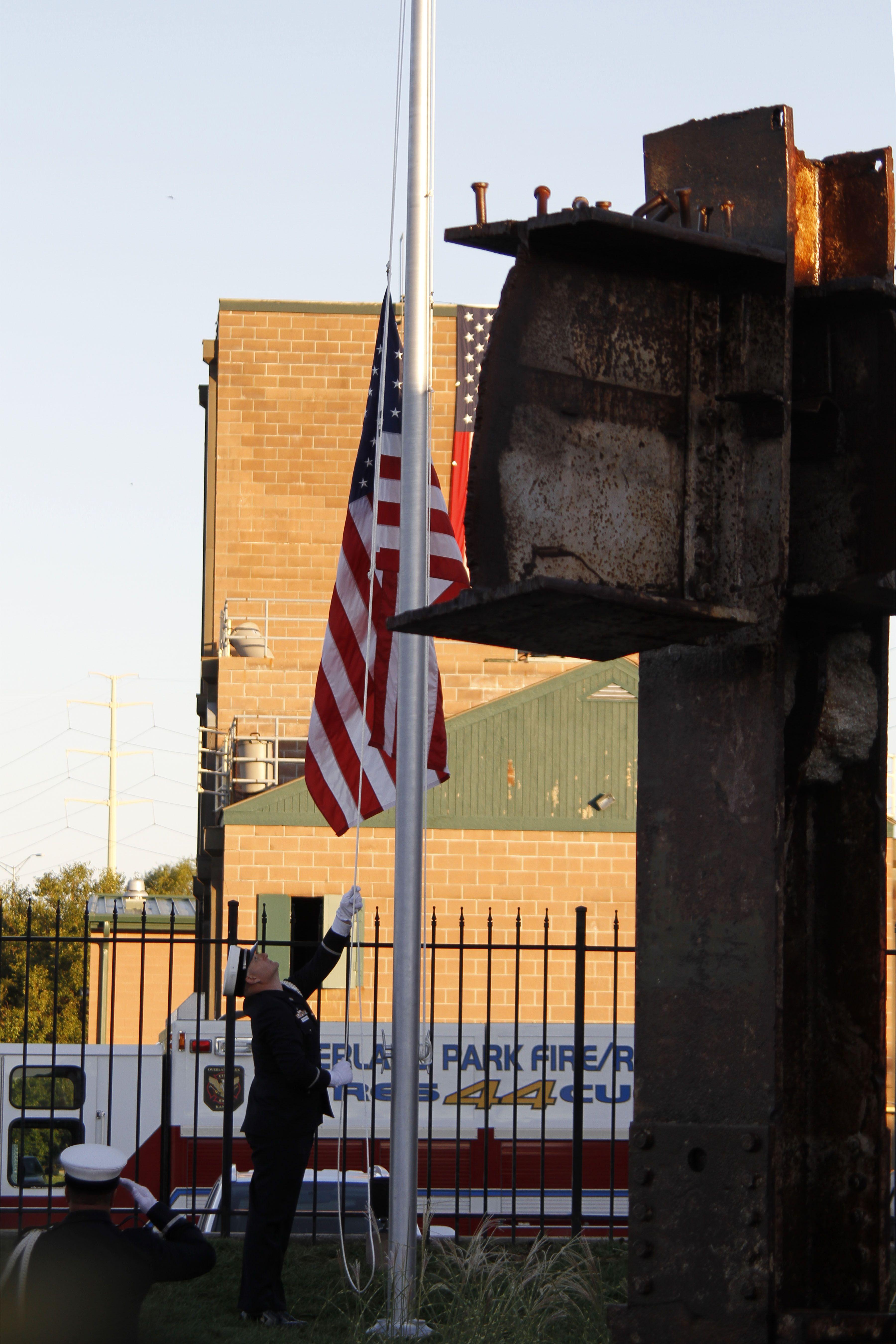 flags kansas city