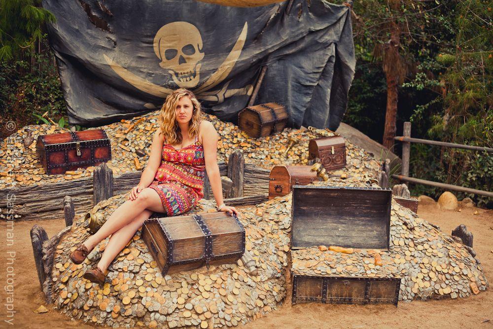 disney photo shoot inspired pirates of the carribean