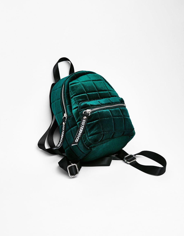 2019 New styles différents Mini Diagonal Côté Sac à dos
