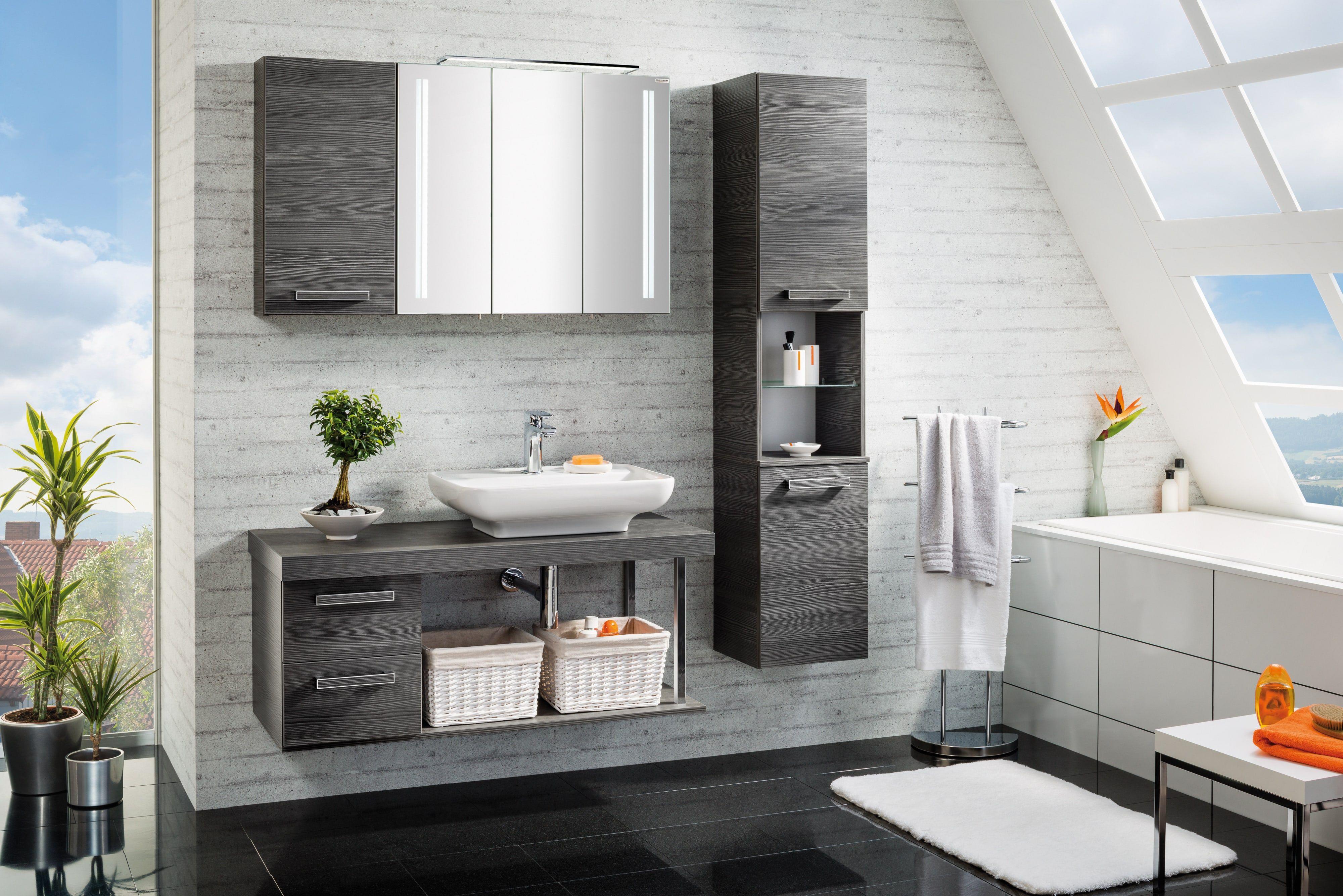Hochschrank Waschtisch Hangeschrank Hype 2 0 Von Fackelmann Bad Hochschrank Hochschrank Badezimmer Klein