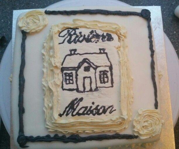 Riviera Maison Taart 05-08-2015