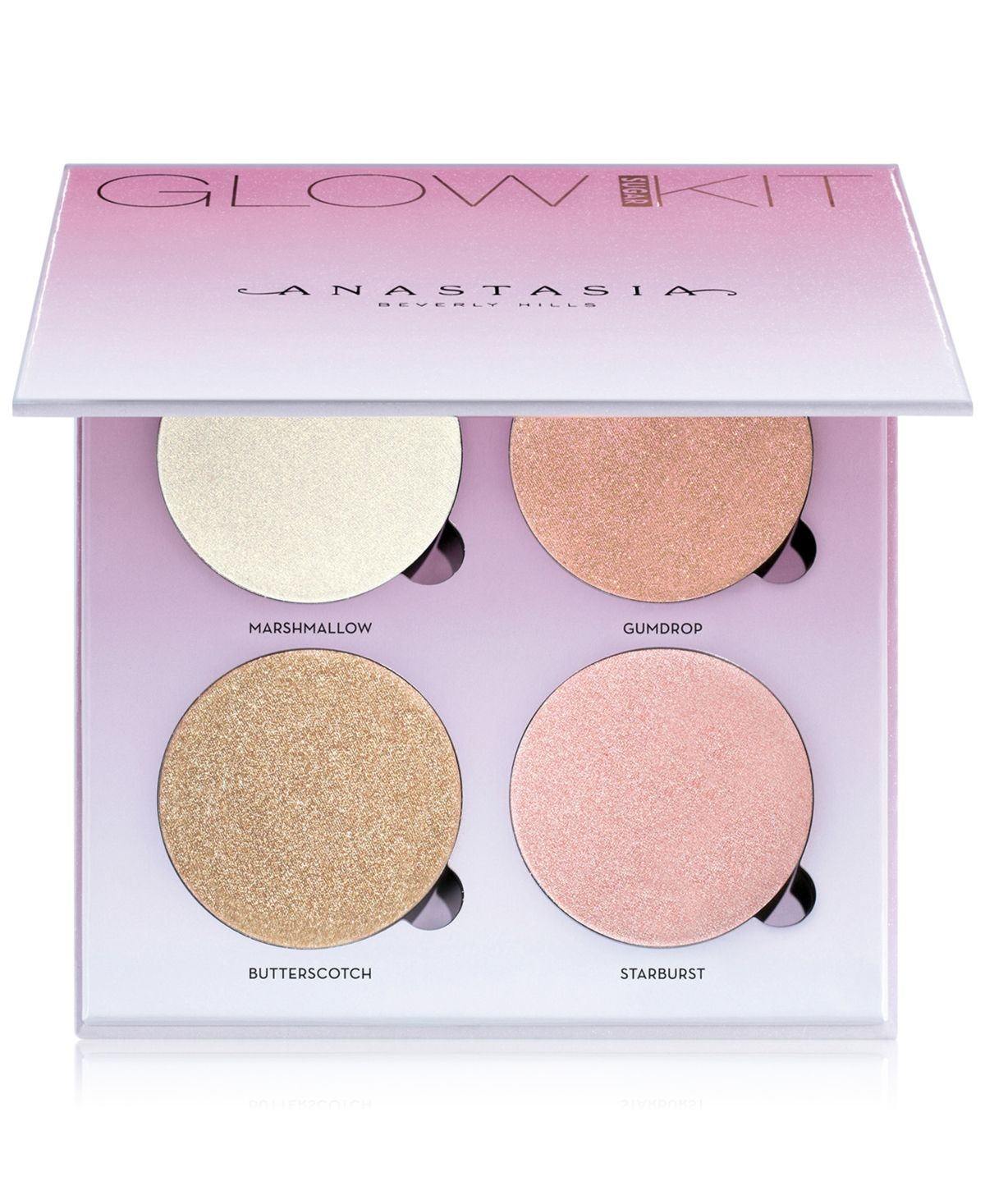 Anastasia Beverly Hills Sugar Glow Kit® & Reviews - Makeup - Beauty - Macy's