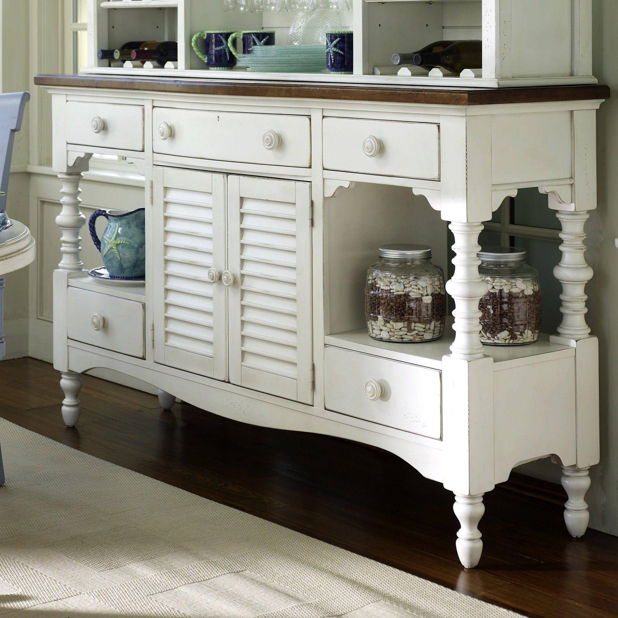 Coastal Living™ By Stanley Furniture Coastal Living Buffet   Wayfair