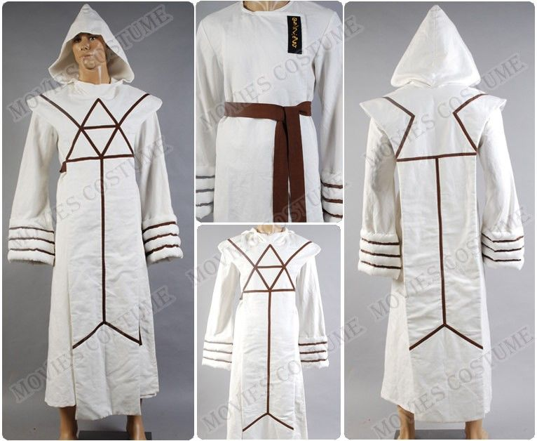 IV The Voyage Home Spock Robe costume for Star Trek Cosplay | movies ...