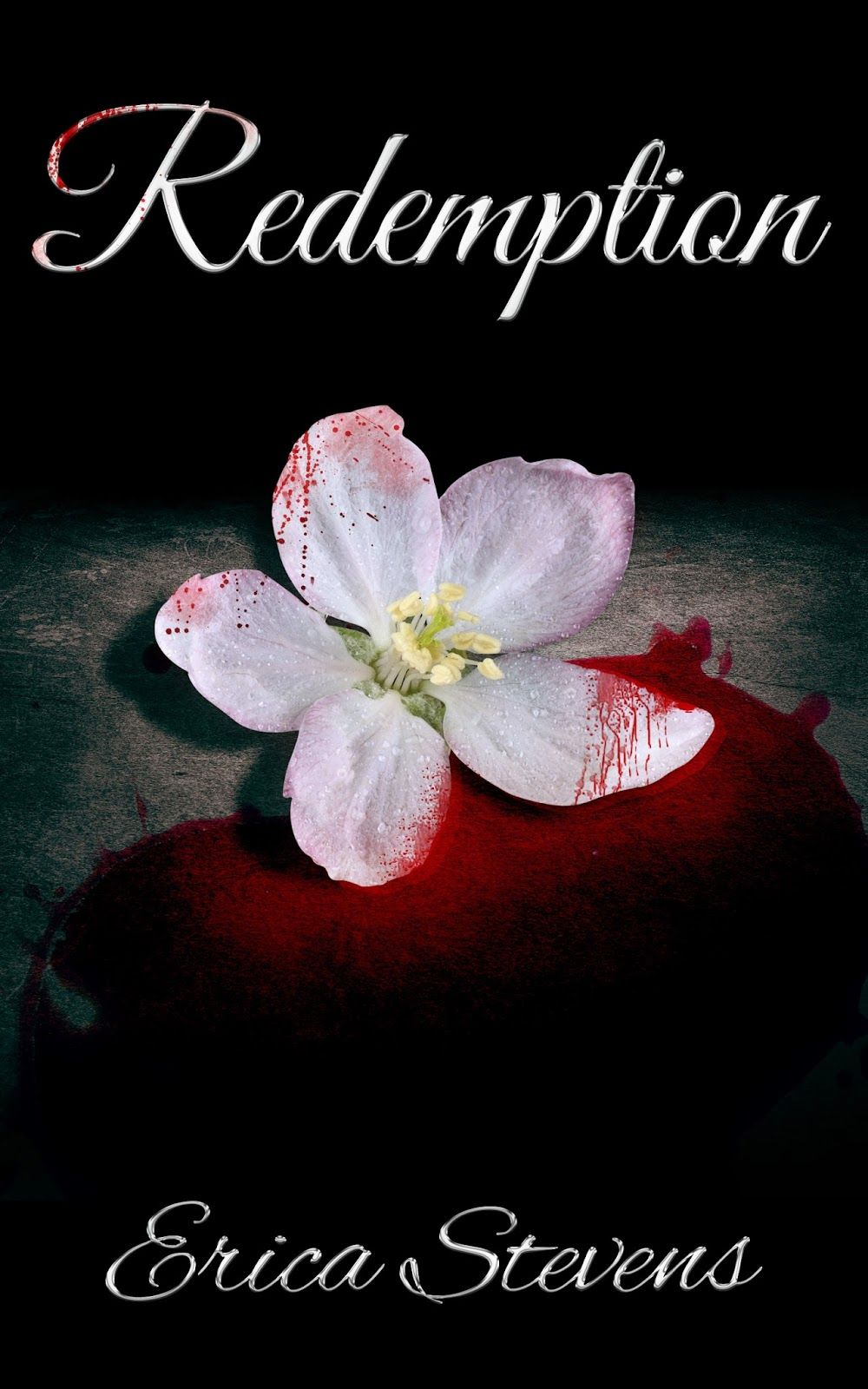 Redemption (the Captive Series, Book An Ebook By Erica Stevens At Smashwords