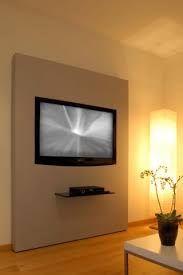 Fantastisch Bildergebnis Für Fernseher Wand