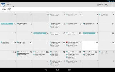 Google Calendar Apk For Android Mod Apk Free Download For