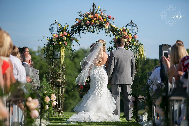 Jill josh married wedding