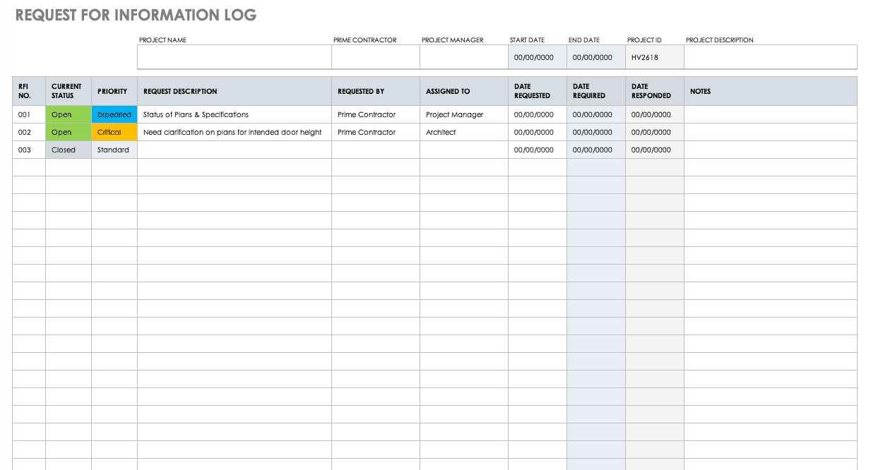 Free Construction Project Management Templates In Excel Throughout Construction Payment Ce Project Management Templates Business Template Certificate Templates Schedule of values template construction