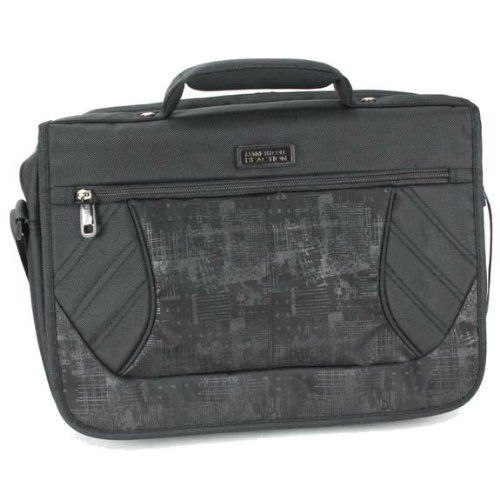 Kenneth Cole Reaction Men's Trax Laptop Messenger Bag, Black Kenneth Cole REACTION http://www.amazon.com/dp/B00B7778I2/ref=cm_sw_r_pi_dp_z1r-tb0ZYS355