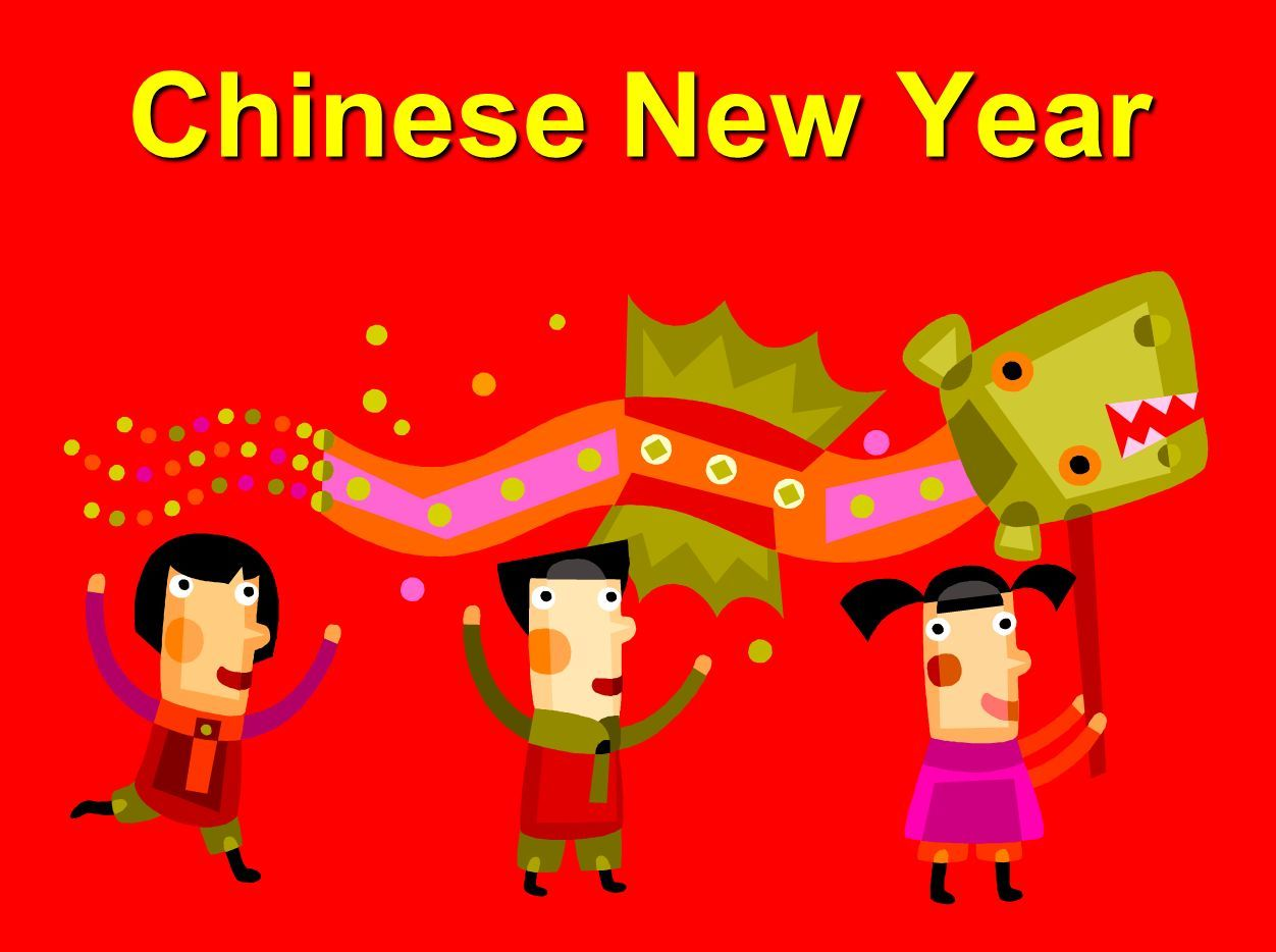 Chinese New Year Powerpoint Colourful Presentation A