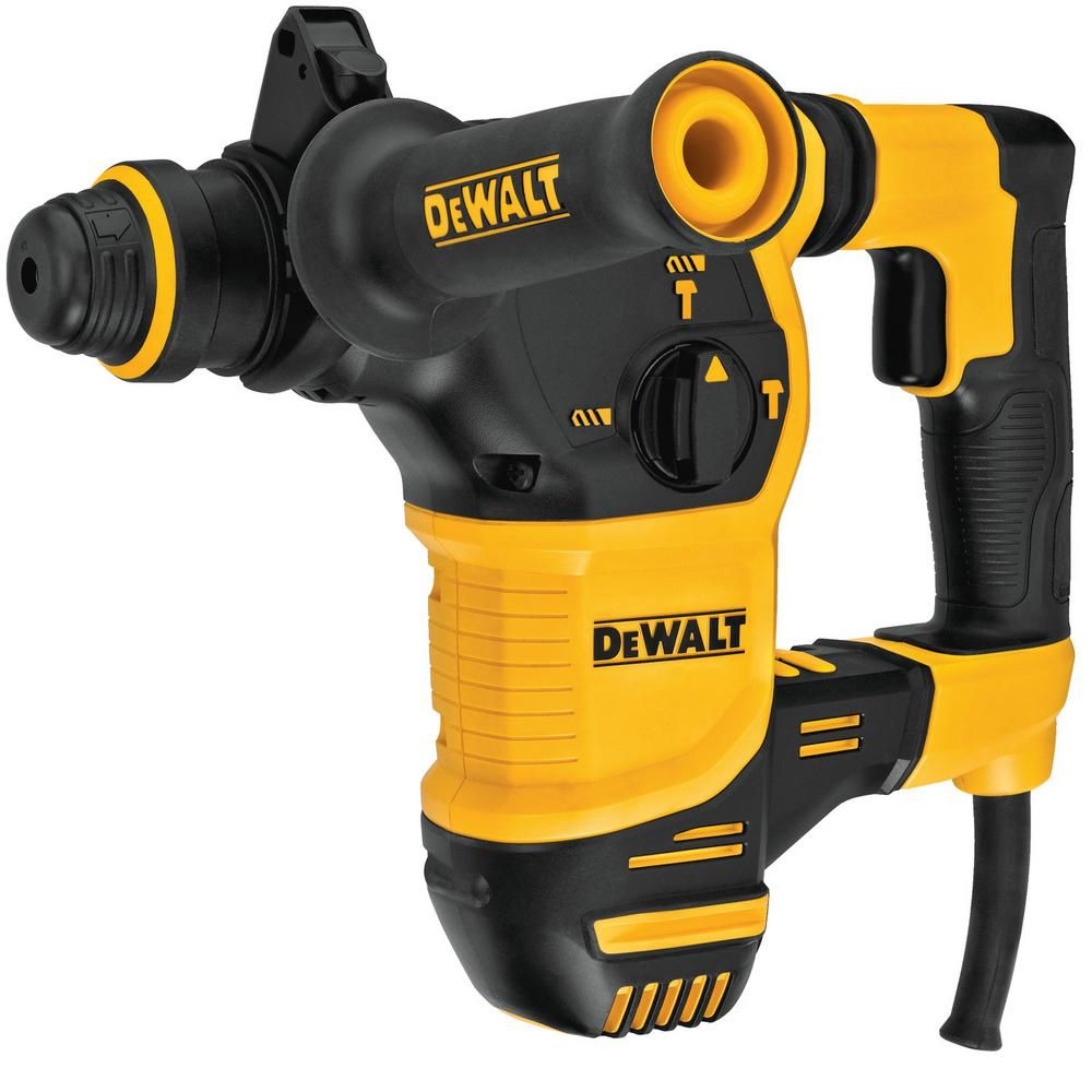 Dewalt 8 5 Amp Corded 1 1 8 In Sds Plus Rotary Hammer Corded Drill Rotary Electronic Recycling
