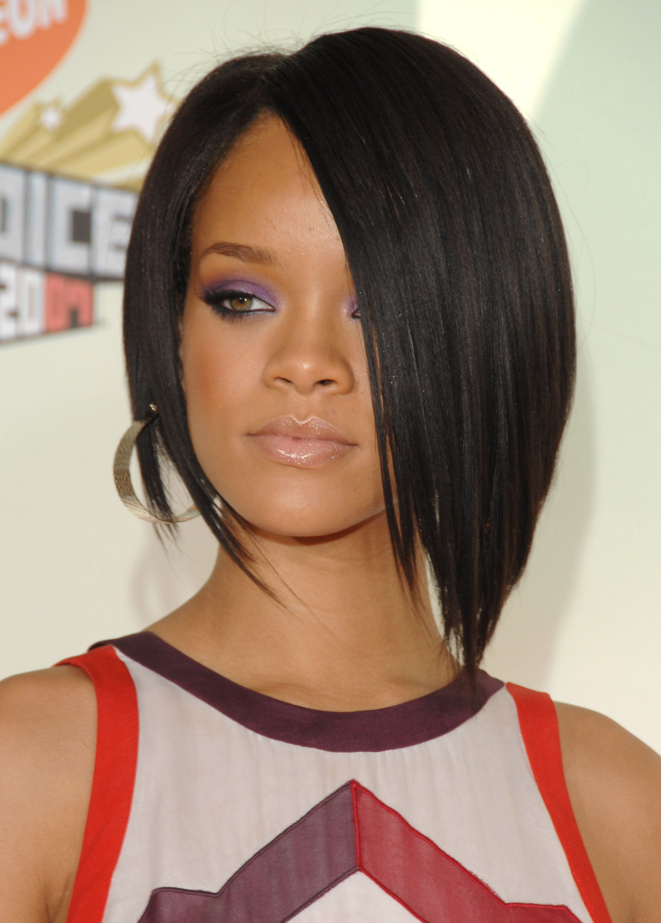 50 short hairstyle ideas for black women | angled bobs, bobs and