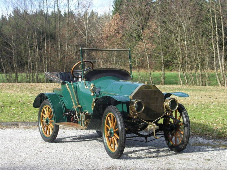 Gräf & Stift Spitzwagen - | Cool Stuff | Pinterest | Vehicle, Wheels ...