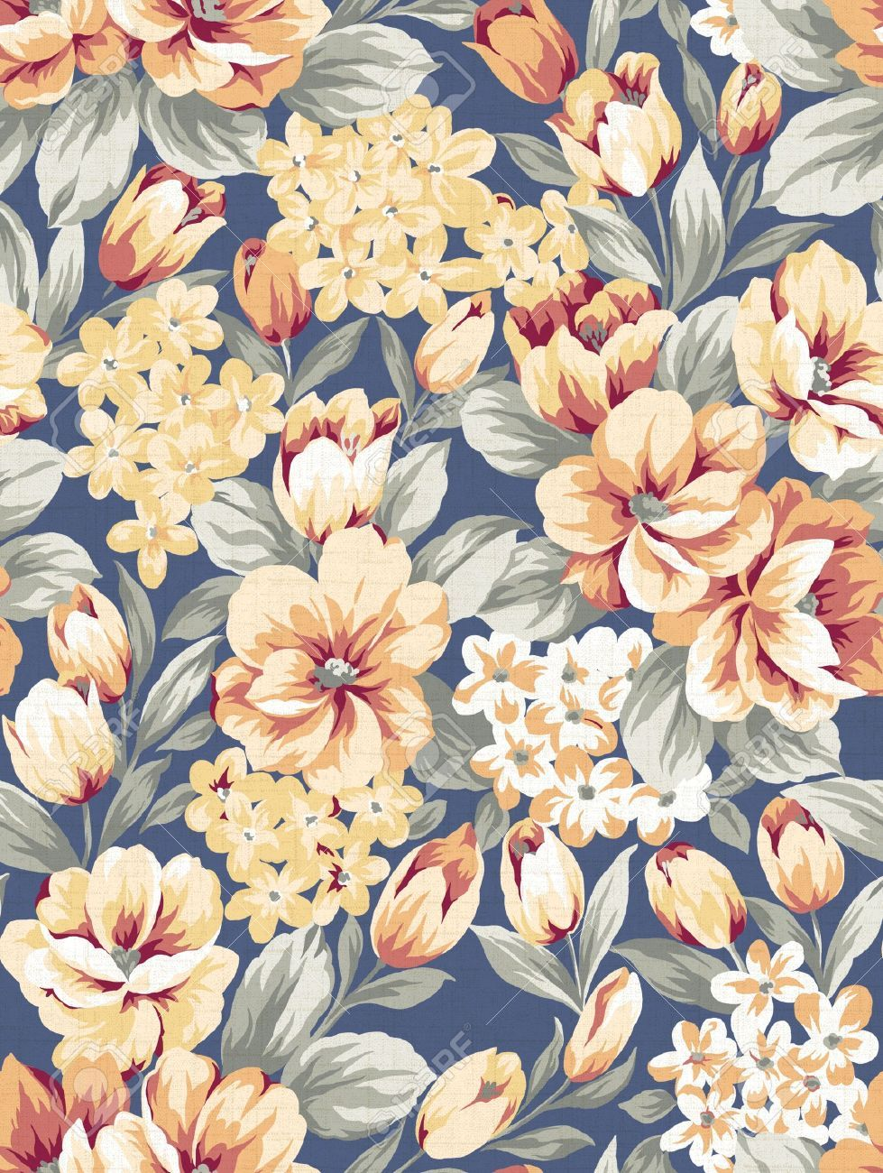 10888835-floral-background-element-for-design-pattern--Stock-Photo-textile.jpg (979×1300)