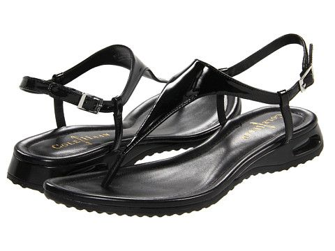 bb039a3630f Cole Haan Air Bria Thong Sandal - I'm not sure if I like it, but ...