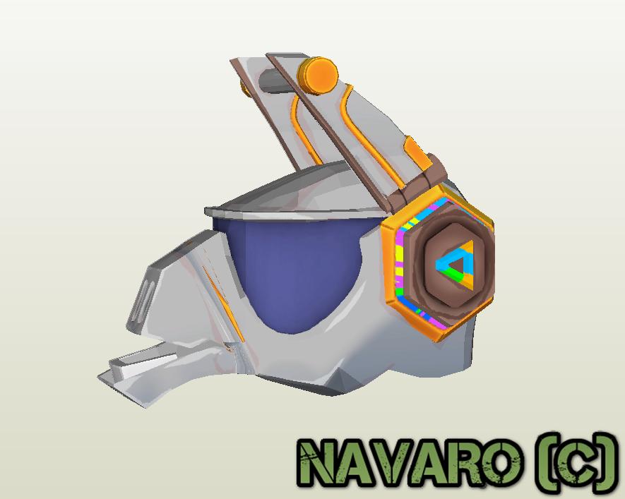 Exclusive Templates Cosplay Armor Cosplay Helmet Fortnite Drift Omega Helmet Armor Fortnite Pepakura