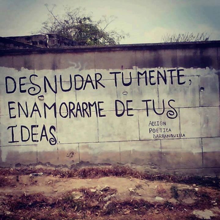 Desde Barranquilla, Colombia.