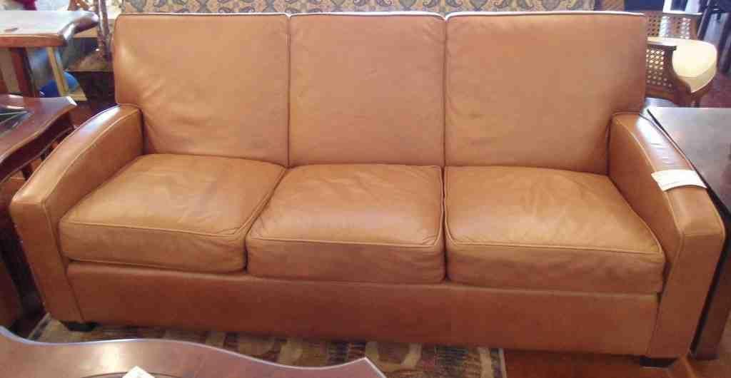 Ethan Allen Leather Sofa Reviews Ethan Allen Sofa Sofa Bed