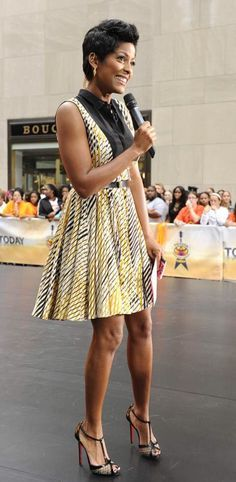 tamron hall pants - Google Search
