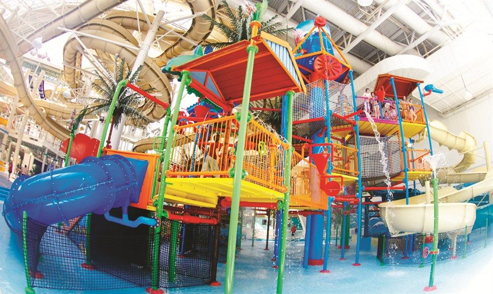 West Edmonton Mall Coupons