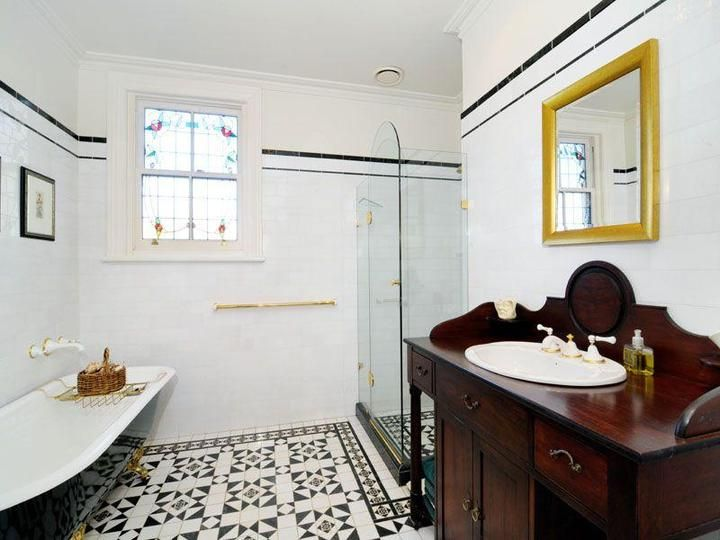 Queenslander Bathroom Designs federation-house - killara federation architecture | kitchens
