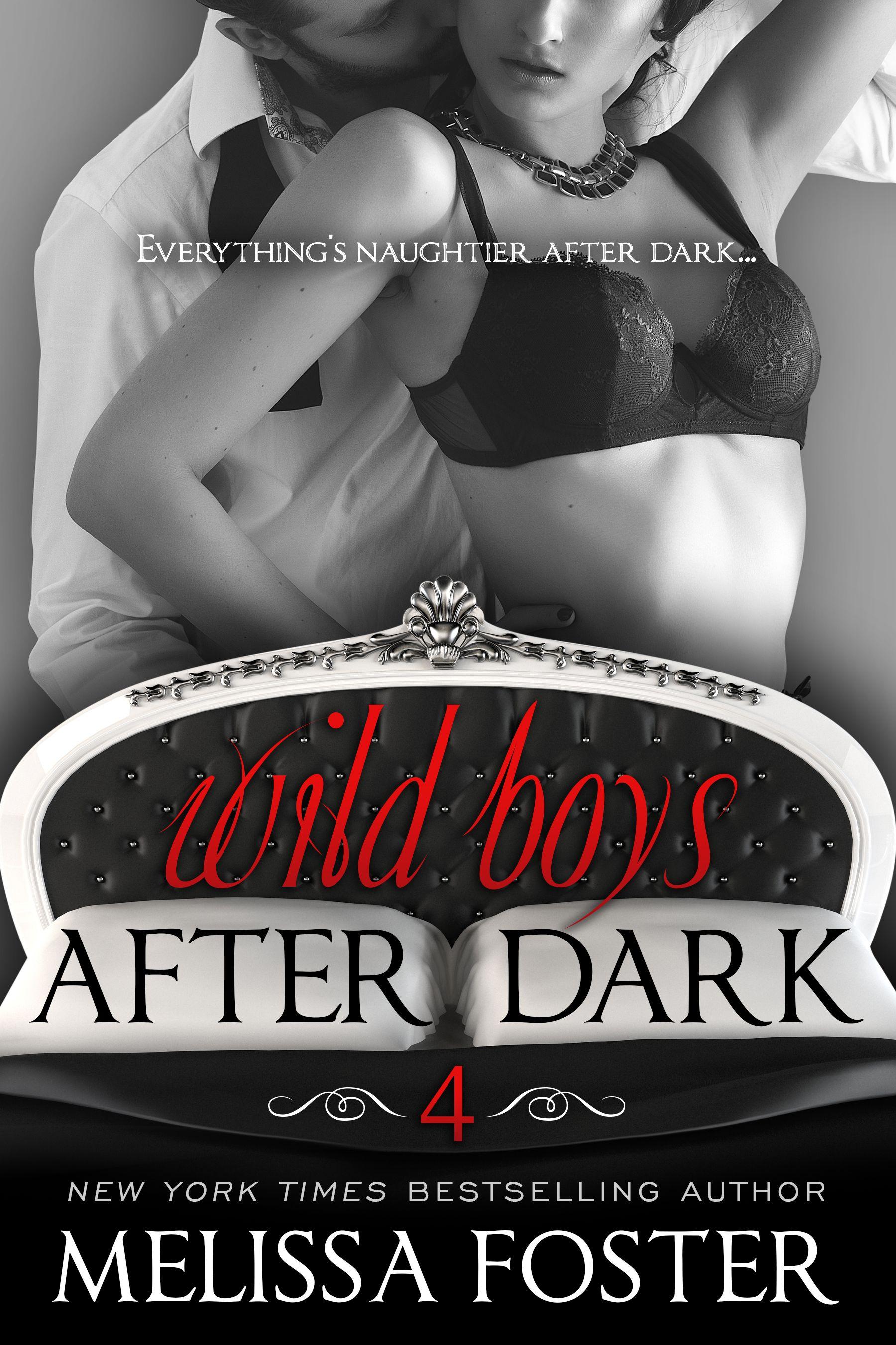 Cooper Wild Wild Boys Book Four After Dark Erotic Romance Novella Series Coming Soon Www Melissafoster Com Series After Dark