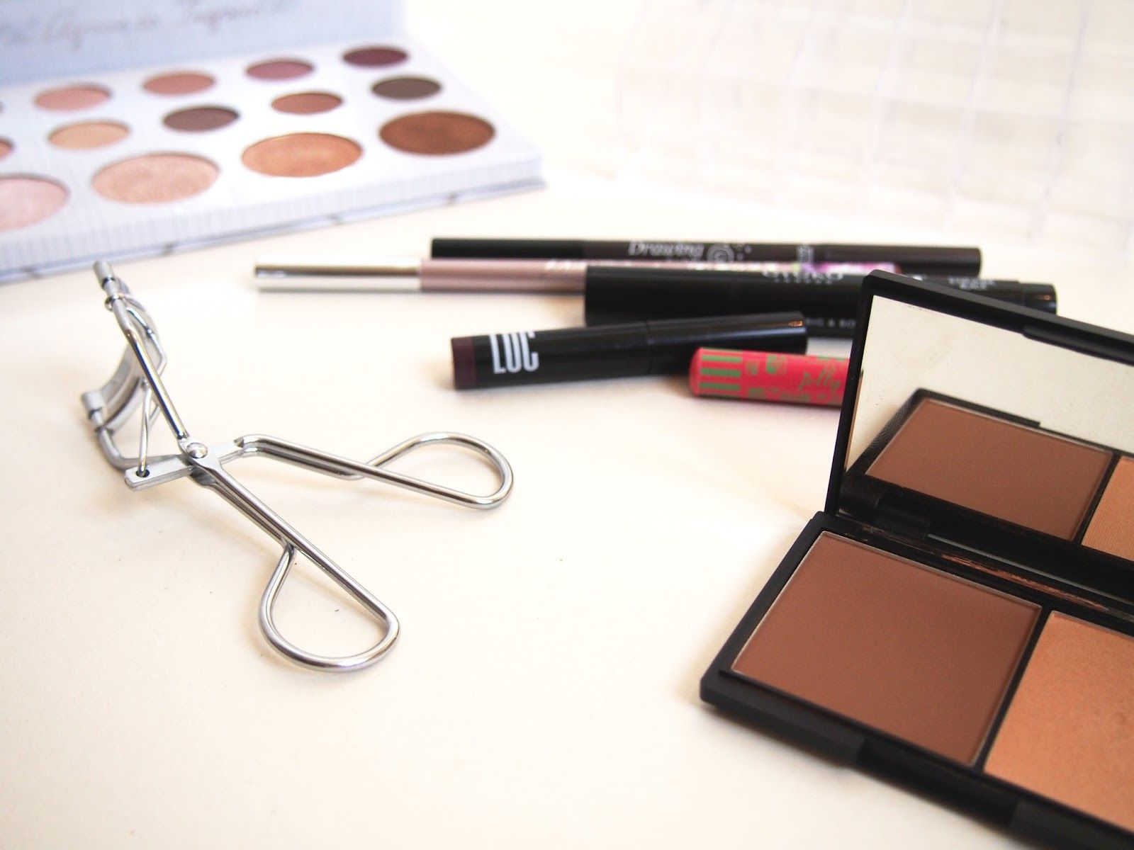 A So Called Beauty Blog: NEW IN: Makeup, Storage & More