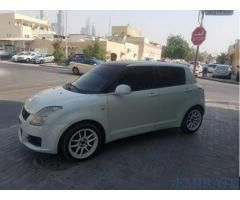 Photo of Suzuki Swift 2008 km 219 9112 Please note the car have no registration the car in Dubai Dubai – 7Emirate – Best Place to Buy Sell and Find Job Ads in Dubai